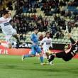 Carpi-Empoli 1-0: foto-pagelle-highlights, Lasagna gol_7