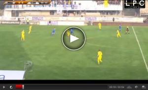 Carrarese-Prato Sportube: streaming diretta live