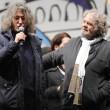 """Gianroberto Casaleggio morto, Di Battista piange: """"Un grande""""06"""