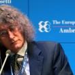 """Gianroberto Casaleggio morto, Di Battista piange: """"Un grande""""04"""