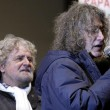 """Gianroberto Casaleggio morto, Di Battista piange: """"Un grande""""02"""