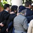 Gianroberto Casaleggio, folla ai funerali15