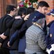 Gianroberto Casaleggio, folla ai funerali14