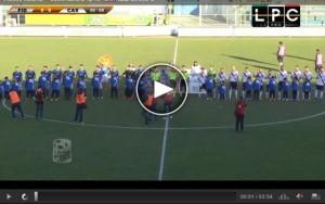Casertana-Andria Sportube: streaming diretta live
