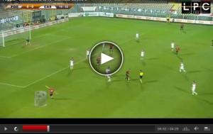 Casertana-Foggia Sportube: streaming diretta live su Blitz