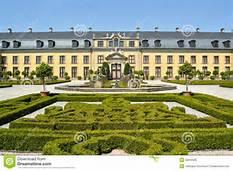 Il castello di Herenhausen