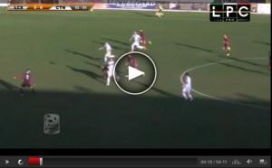 Catania-Lupa Castelli Sportube: streaming diretta live Blitz