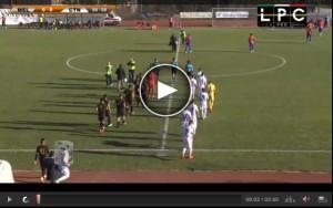 Catania-Melfi Sportube: streaming diretta live