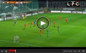 Catanzaro-Paganese Sportube: streaming diretta live