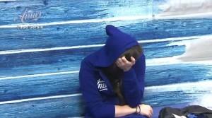 """Chiara, la cantante della squadra blu di """"Amici"""""""