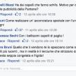 """Chiara Ferragni e Pantene, su Facebook: """"Ha i capelli unti"""" 5"""