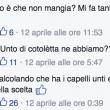 """Chiara Ferragni e Pantene, su Facebook: """"Ha i capelli unti"""" 6"""