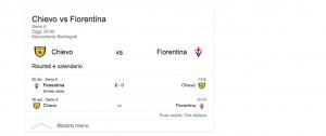 Chievo-Fiorentina, streaming-diretta tv: dove vedere Serie A