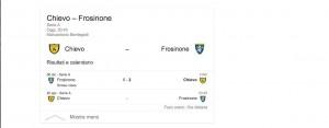 Chievo-Frosinone, streaming-diretta tv: dove vedere Serie A