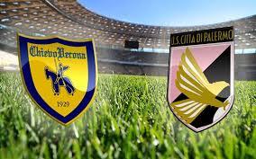 Chievo-Palermo streaming-diretta tv, dove vedere Serie A