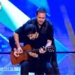 VIDEO Italia's Got Talent, Guitar Sketch suonano e...