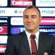 Milan, Brocchi resta solo se... E Lippi è già pronto