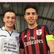 Christian Maldini Milan Primavera Capitano_4