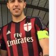 Christian Maldini Milan Primavera Capitano_7