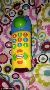 YOUTUBE Il giocattolo per bambini che dice parolacce
