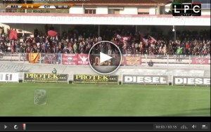 Cittadella-Bassano Sportube: streaming diretta live