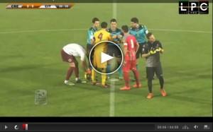 Cittadella-Cremonese Sportube: streaming diretta live