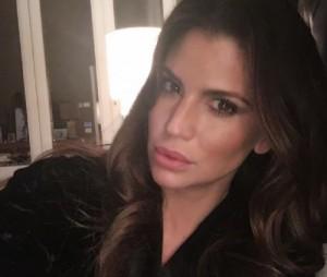 Claudia Galanti (foto Instagram)