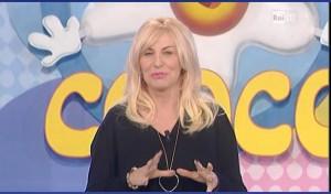 Antonella Clerici: malore in diretta a La Prova del Cuoco