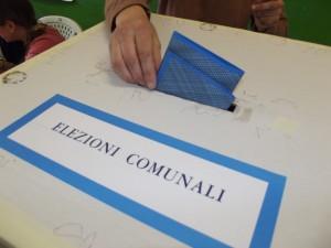 Elezioni Comunali: si vota il 5 giugno, ballottaggio il 19/6