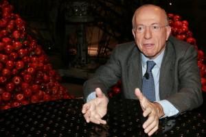Fedele Confalonieri: fusione Repubblica-Stampa è irregolare