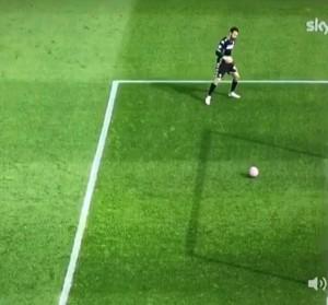 Guarda la versione ingrandita di Consigli video papera-autogol Fiorentina-Sassuolo 3-1