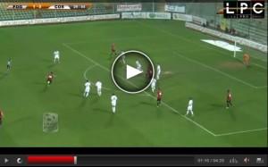 Cosenza-Foggia Sportube: streaming diretta live