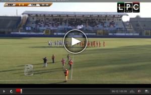 Guarda la versione ingrandita di Cremonese-Pro Patria Sportube: streaming diretta live