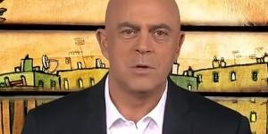 YOUTUBE Maurizio Crozza: politica subalterna solo a Casalesi