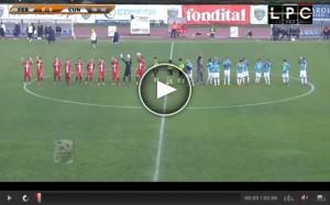 Cuneo-FeralpiSalò Sportube: streaming diretta live