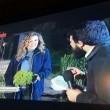 VIDEO Daniela Santanchè e il suo orto a Piazza Pulita 3