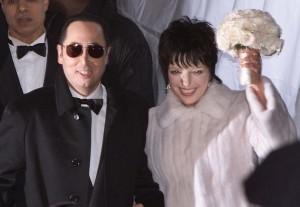 Guarda la versione ingrandita di David Gest morto, ex marito Liza Minelli aveva 62 anni