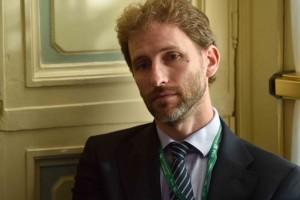 Davide Casaleggio parla da leader, primo post su blog Grillo