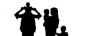 Vedova ma non sposata: 3 figli non più a carico per il Fisco