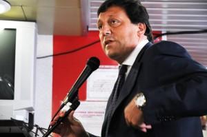Marco Di Stefano (Pd) a processo per la truffa all'Enpam