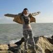Doina Matei uccise Vanessa Russo in metro: è su Fb01
