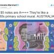 """Australia, nuova banconota da 5 $ non piace: """"E' disgustosa""""2"""