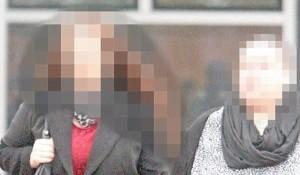 Donna e la partner uccidono bimbo e incolpano un altro bimbo