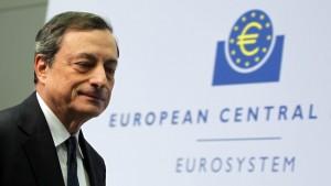 Draghi, perchè non cambia niente dopo la riunione Bce