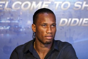 "Didier Drogba, Mail: ""Spese personali con fondi beneficenza"""