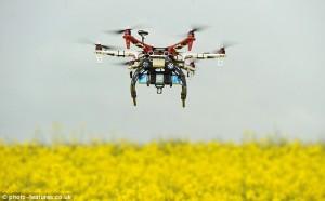 Attacco nucleare Isis in Europa con droni, war game mondiale