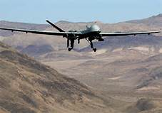 Drone Usa in Afghanistan