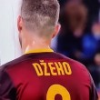 YOUTUBE Dzeko, gol falliti. E il paragone con Fabio Junior..