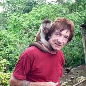Pasquale Bruzzese italiano morto in terremoto Ecuador