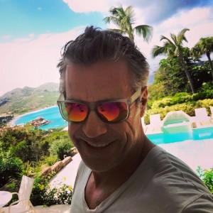 Edoardo Costa, condannato per truffa ora vive ai Caraibi
